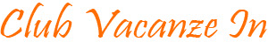 Club Vacaze In Logo